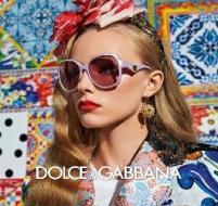 Dolce&Gabbana cu propuneri de primavara 2021